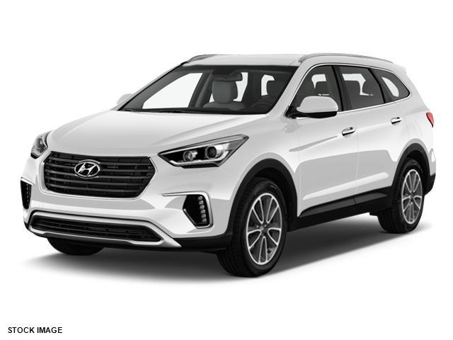 2018 Hyundai Santa Fe Se Awd Se 4dr Suv For Sale In Bronx