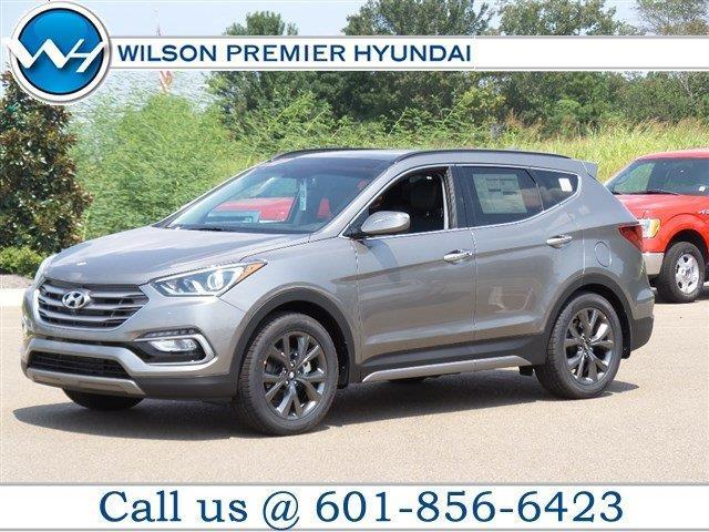 2018 hyundai santa fe sport 2 0t ultimate 2 0t ultimate 4dr suv for sale in jackson mississippi. Black Bedroom Furniture Sets. Home Design Ideas