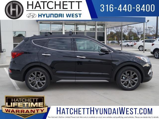 Scholfield Buick Gmc Wichita Ks >> Hatchett Hyundai West New Used Hyundai Cars In Wichita   Autos Post