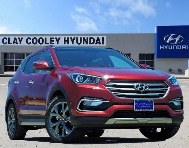 Hyundai Sonata 2.0 T For Sale >> 2018 Hyundai Santa Fe Sport 2.0T Ultimate 2.0T Ultimate 4dr SUV for Sale in Rockwall, Texas ...
