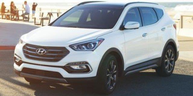 2018 Hyundai Santa Fe Sport 2.0T Ultimate 2.0T Ultimate