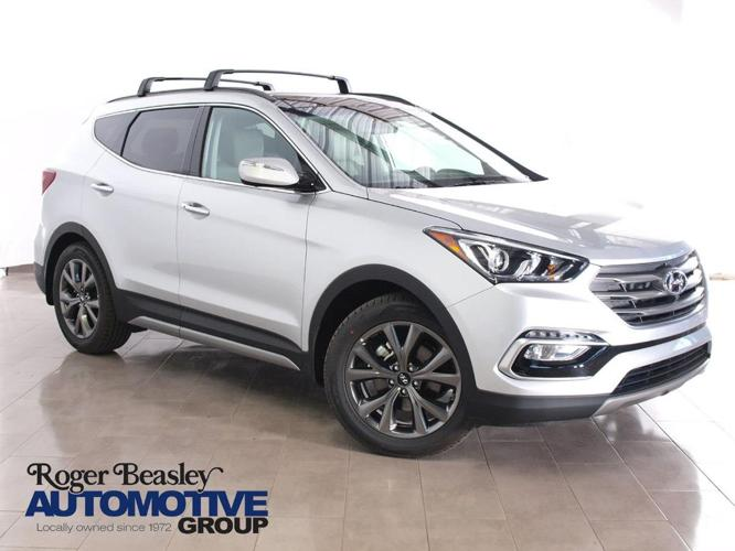 2018 hyundai santa fe sport 2 0t ultimate 2 0t ultimate 4dr suv for sale in canyon lake texas. Black Bedroom Furniture Sets. Home Design Ideas
