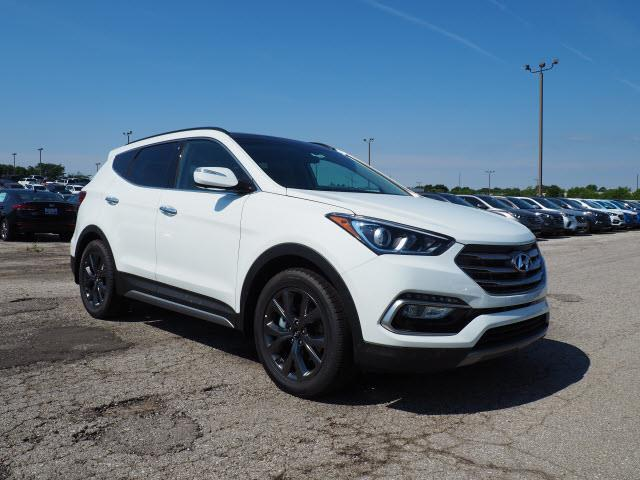 2018 hyundai santa fe sport 2 0t ultimate 2 0t ultimate 4dr suv for sale in olathe kansas. Black Bedroom Furniture Sets. Home Design Ideas