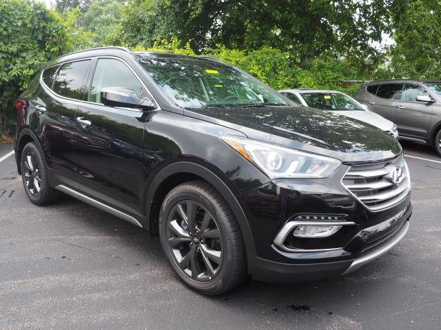2018 hyundai santa fe sport 2 0t ultimate awd 2 0t ultimate 4dr suv for sale in fairfield ohio. Black Bedroom Furniture Sets. Home Design Ideas