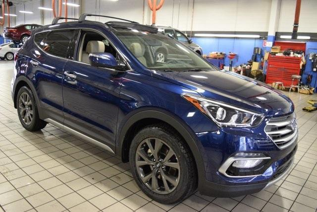 2018 hyundai santa fe sport 2 0t ultimate awd 2 0t ultimate 4dr suv for sale in capitol heights. Black Bedroom Furniture Sets. Home Design Ideas