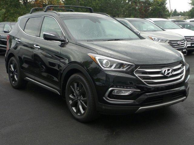 2018 hyundai santa fe sport 2 0t ultimate awd 2 0t ultimate 4dr suv for sale in nashua new. Black Bedroom Furniture Sets. Home Design Ideas