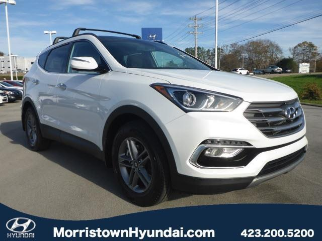2018 hyundai santa fe sport 2 4l 2 4l 4dr suv for sale in morristown tennessee classified. Black Bedroom Furniture Sets. Home Design Ideas