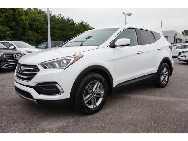 2018 Hyundai Santa Fe Sport 2.4L 2.4L 4dr SUV for Sale in ...