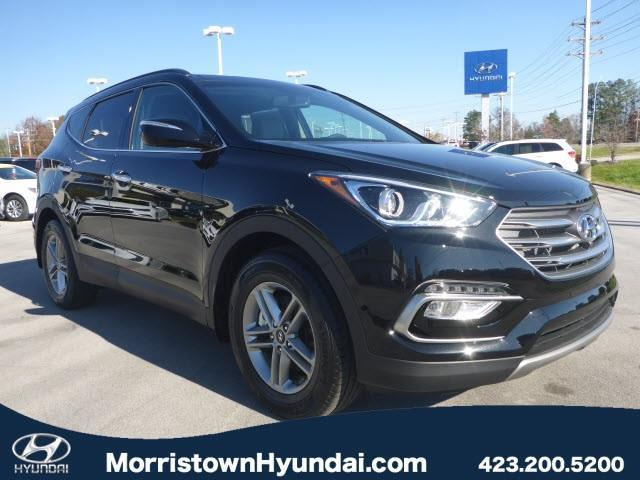 2018 hyundai santa fe sport 2 4l awd 2 4l 4dr suv for sale in morristown tennessee classified. Black Bedroom Furniture Sets. Home Design Ideas