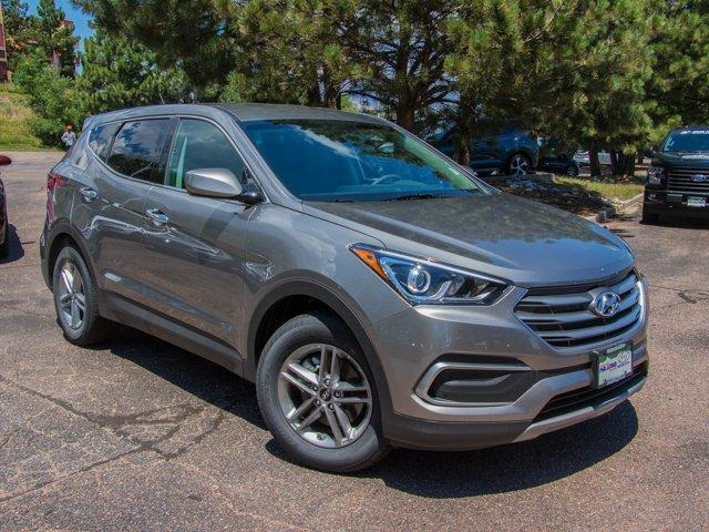 2018 Hyundai Santa Fe Sport 2 4l Awd 2 4l 4dr Suv For Sale