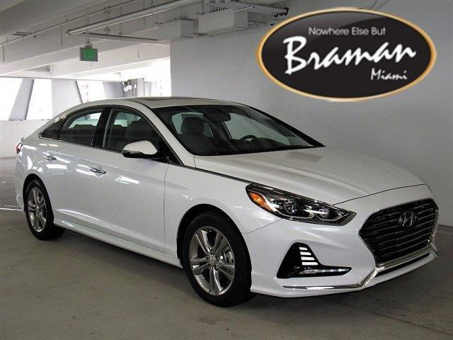2018 hyundai sonata limited limited 4dr sedan for sale in miami florida classified. Black Bedroom Furniture Sets. Home Design Ideas
