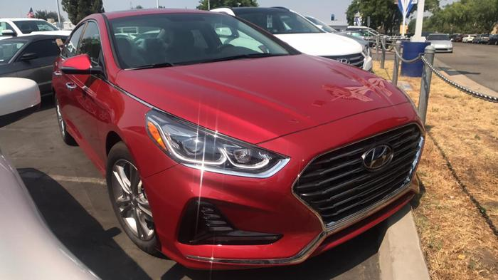 2018 hyundai sonata limited limited 4dr sedan for sale in fresno california classified. Black Bedroom Furniture Sets. Home Design Ideas