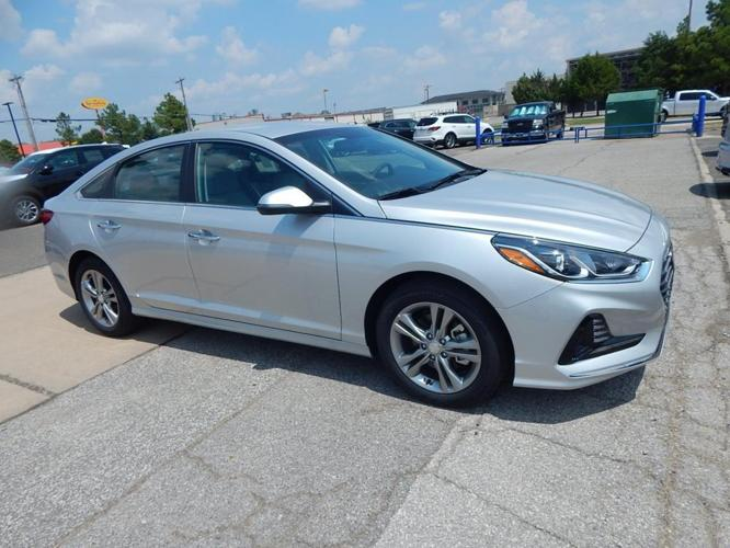 2018 hyundai sonata limited limited 4dr sedan for sale in norman oklahoma classified. Black Bedroom Furniture Sets. Home Design Ideas
