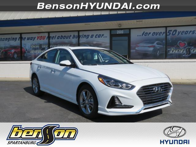 2018 hyundai sonata limited limited 4dr sedan for sale in spartanburg south carolina classified. Black Bedroom Furniture Sets. Home Design Ideas