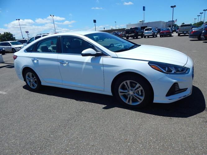 2018 hyundai sonata limited limited 4dr sedan pzev for sale in norman oklahoma classified. Black Bedroom Furniture Sets. Home Design Ideas