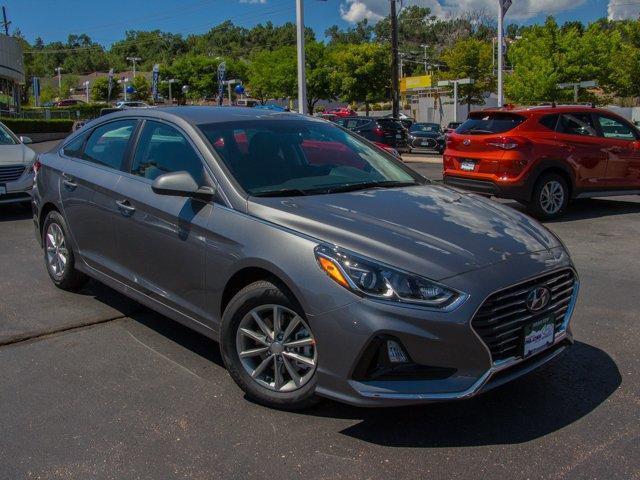 2018 Hyundai Sonata Se Se 4dr Sedan For Sale In Colorado