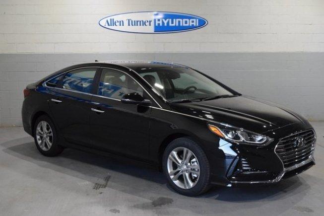 2018 Hyundai Sonata Sel For Sale In Pensacola Florida