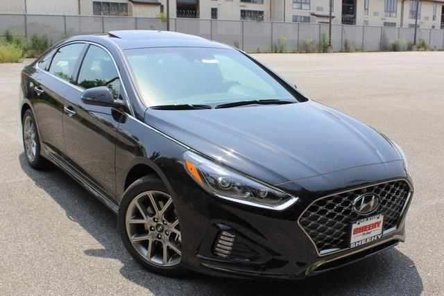 Hyundai Sonata 2.0 T For Sale >> 2018 Hyundai Sonata Sport 2.0T Sport 2.0T 4dr Sedan for Sale in Waldorf, Maryland Classified ...
