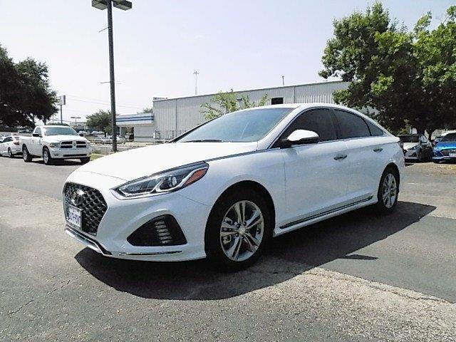 2018 hyundai sonata sport sport 4dr sedan for sale in austin texas classified. Black Bedroom Furniture Sets. Home Design Ideas