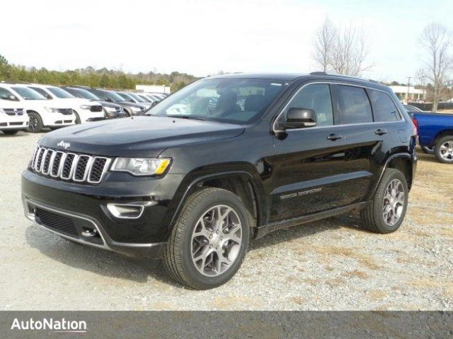 2018 jeep cherokee 2wd limited for sale in columbus georgia classified. Black Bedroom Furniture Sets. Home Design Ideas