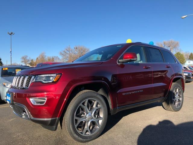 2018 Jeep Grand Cherokee Limited 4x4 Limited 4dr Suv For Sale In Billings Montana Classified