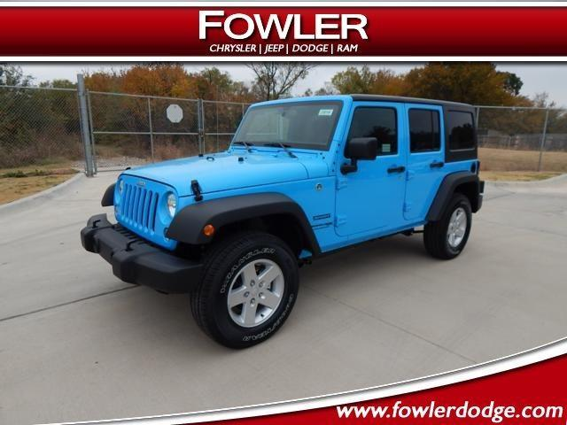 2018 jeep wrangler unlimited freedom edition 4x4 freedom edition 4dr suv for sale in oklahoma. Black Bedroom Furniture Sets. Home Design Ideas