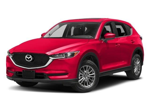 2018 Mazda CX-5 Touring AWD Touring 4dr SUV