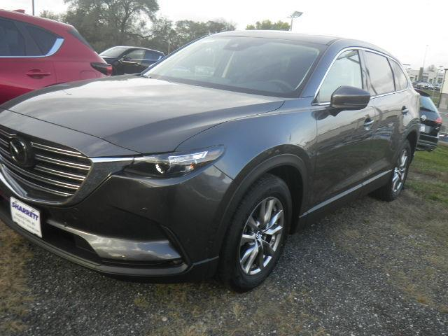 2018 Mazda CX-9 Touring AWD Touring 4dr SUV
