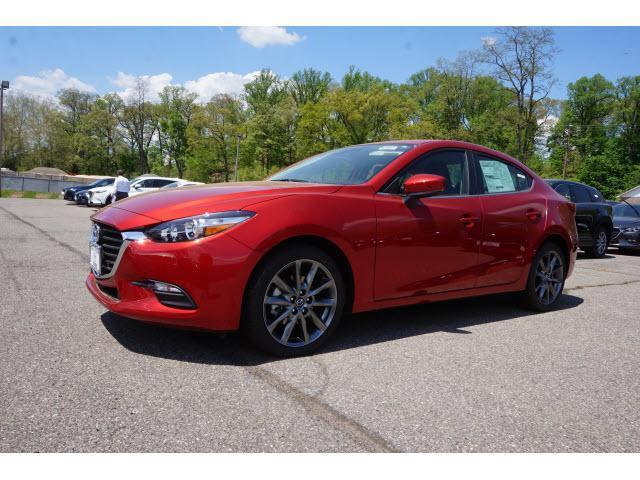 2018 mazda mazda3 touring touring 4dr sedan 6m for sale in morristown new jersey classified. Black Bedroom Furniture Sets. Home Design Ideas