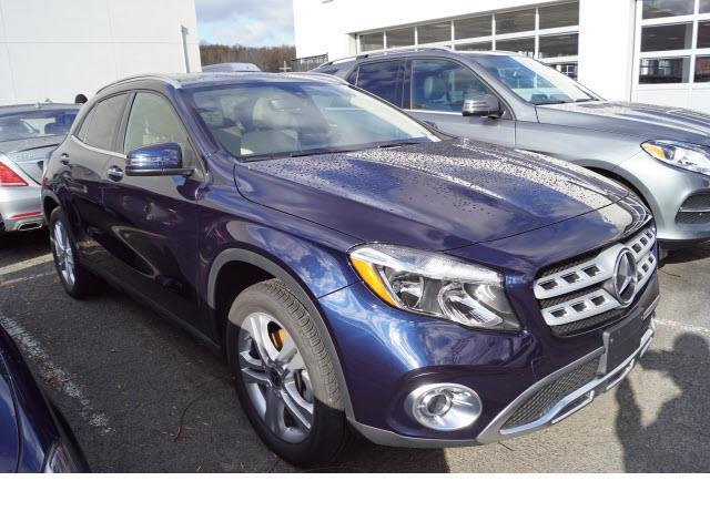 2018 mercedes benz gla gla 250 4matic awd gla 250 4matic for Mercedes benz south jersey