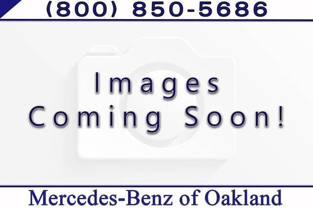 2018 Mercedes-Benz GLA GLA 250 4MATIC AWD GLA 250