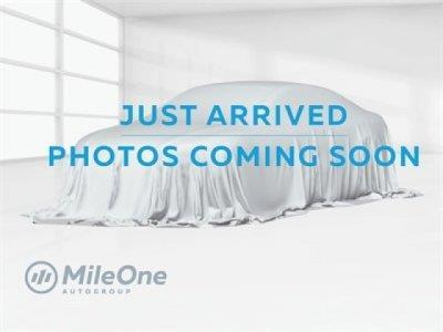 2018 Mercedes-Benz GLE GLE 350 4MATIC AWD GLE 350