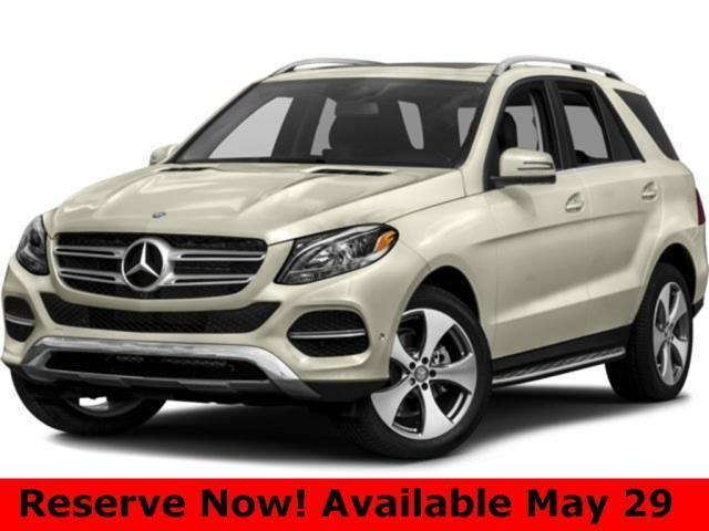 2018 mercedes benz gle gle 350 gle 350 4dr suv for sale in for Mercedes benz in orlando fl