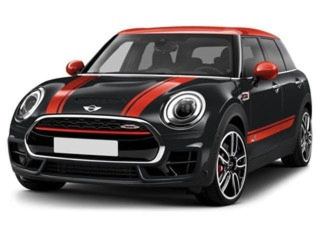 2018 MINI Clubman John Cooper Works ALL4 AWD John