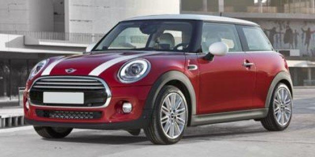 2018 MINI Hardtop 2 Door Cooper Cooper 2dr Hatchback