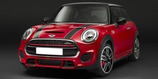 2018 MINI Hardtop 2 Door John Cooper Works John Cooper