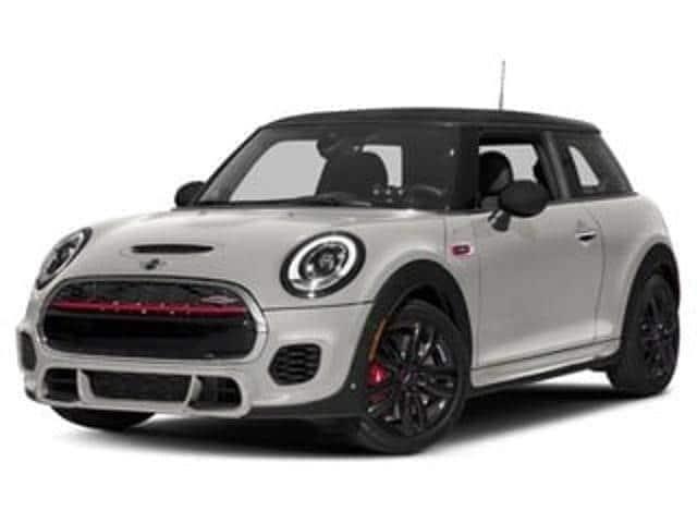 Buy Here Pay Here Ma >> 2018 MINI Hardtop 2 Door John Cooper Works John Cooper Works 2dr Hatchback for Sale in Boston ...