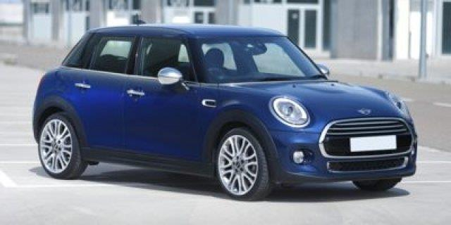 2018 MINI Hardtop 4 Door Cooper Cooper 4dr Hatchback