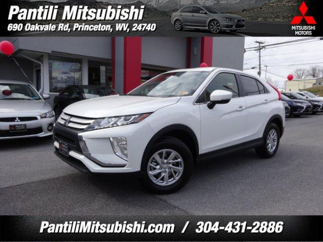 2018 Mitsubishi Eclipse Awd For In Elgood West Virginia