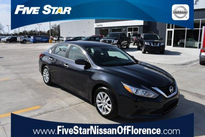 2018 Nissan Altima 2 5 S For Sale In Florence South