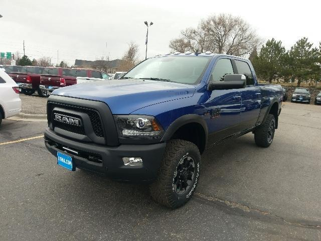2018 ram ram pickup 2500 power wagon 4x4 power wagon 4dr crew cab 6 3 ft sb pickup for sale in. Black Bedroom Furniture Sets. Home Design Ideas