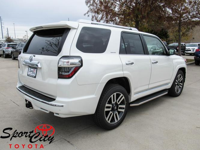 2018 toyota 4runner limited 4x2 limited 4dr suv for sale in dallas texas classified. Black Bedroom Furniture Sets. Home Design Ideas