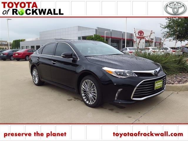 Toyota Rockwall >> 2018 Toyota Avalon XLE XLE 4dr Sedan for Sale in Rockwall ...