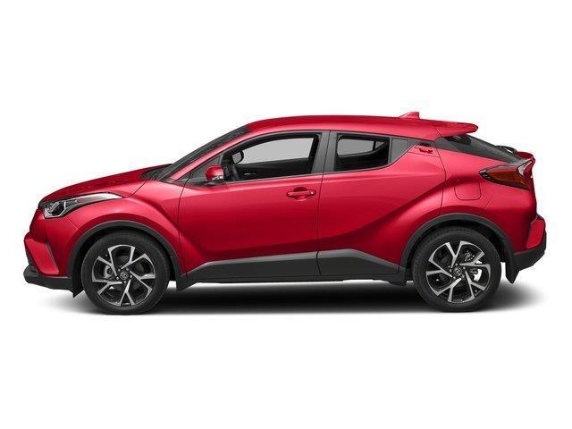2018 Toyota C Hr Xle Premium Xle Premium 4dr Crossover For