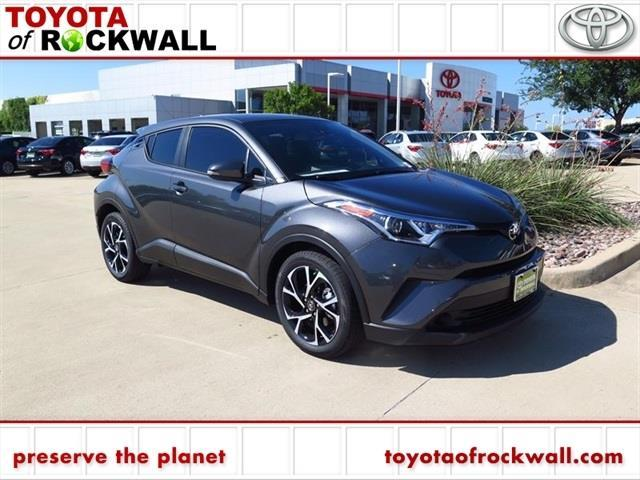 2018 toyota c hr xle premium xle premium 4dr crossover for sale in rockwall texas classified. Black Bedroom Furniture Sets. Home Design Ideas