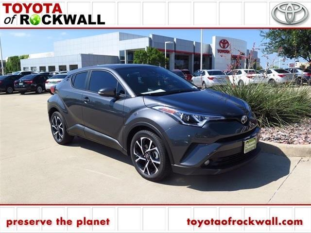 2018 toyota c hr xle xle 4dr crossover for sale in rockwall texas classified. Black Bedroom Furniture Sets. Home Design Ideas