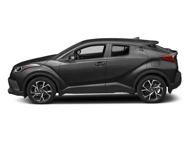 2018 Toyota C-HR XLE XLE 4dr Crossover