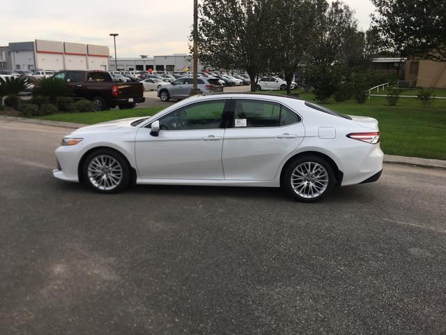 2018 toyota camry xle v6 xle v6 4dr sedan for sale in lafayette louisiana classified. Black Bedroom Furniture Sets. Home Design Ideas
