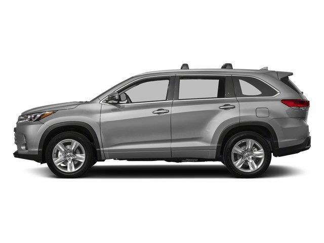 2018 Toyota Highlander Limited Platinum AWD Limited