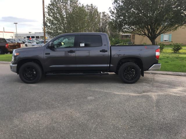 Cars For Sale In Lafayette La >> 2018 Toyota Tundra SR5 4x4 SR5 4dr CrewMax Cab Pickup SB (5.7L V8 FFV) for Sale in Lafayette ...